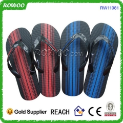 Fashion flip flop men slippers
