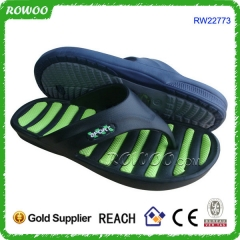 High quality EVA injection slippers flip flops
