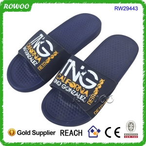Latest Casual Men EVA Slippers Shoes And Sandals